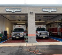 NJ EMS squad says it will fight $108K fine for unlicensed ambulance