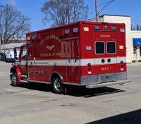 Ohio county receives grant to start community paramedicine program