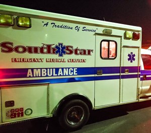 Regional Services, which operates South Star Ambulance Service, filed the Richmond County Superior Court lawsuit Monday against Pruitthealth–Augusta Hills.