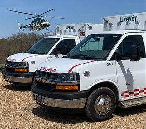 Officials said it will be between 30-45 days for the new agency the city contracted to bring on EMTs because the firm will need time to hire and train its employees before they can begin taking calls for the city.