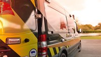 La. ambulance service launches treat in place program as hospitals reach capacity