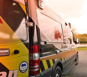 Acadian Ambulance will be offering treatment in place and alternative destination transport to help manage hospital capacity during the COVID-19 pandemic. Acadian will participate in the Emergency Triage, Treat and Transport (ET3) program next month.