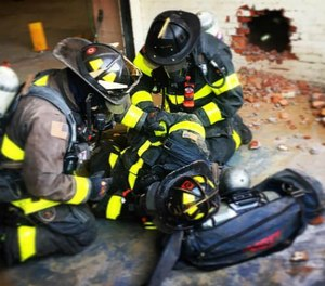 Make sure that for every special team operation you are expected to perform, you don't just know what to do in theory.
