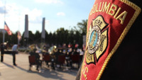 5 SC firefighters fired in misconduct probe