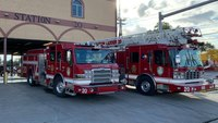 Houston mayor to open city's financial data for fire union ahead of 220 firefighter layoffs