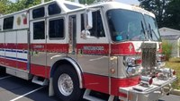 How to buy government surplus fire trucks