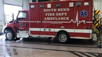 Ind. FF suspended after tardiness puts medic rig out of service