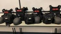 Mass. city fire-EMS department buysballistics gear