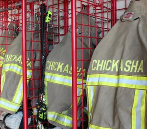 Chickasha City Manager John Noblitt was criticized after saying the fire department and fire union shouldn't be allowed to