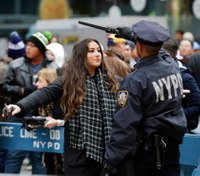 Police to tighten security for NYC New Year's after recent deadly attacks