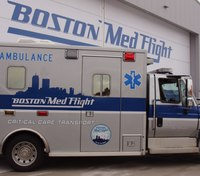 Boston MedFlight will now carry life-saving blood products