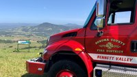 Report: Fire agencies in Calif. counties face crisis fueled by funding, labor shortfalls