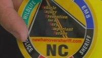 NC city expanding'yellow dot' lifesaving program