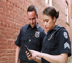 Intelligence-led policing strategies can help law enforcement better share information. (Image Pixabay)