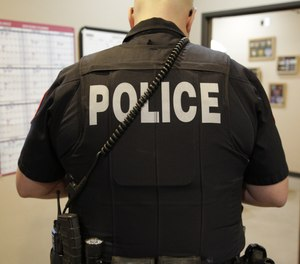 Your agency might be spread over a large geographical area making it hard to gather officers in a central location without leaving gaps in coverage.