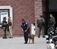 Rapid Response: Nashville Metro PD showed us how active shooter response is done