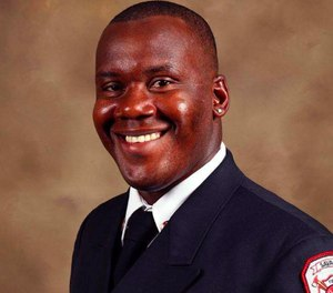 Savage Fire Chief Andrain Roach was an 11-year veteran with the fire department. (Photo/Savage Fire Department)
