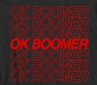 Managing 'OK boomer' at the fire station