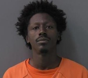 Marquis Walter Pratt, 31, was sentenced to seven years in prison after pleading guilty to punching a paramedic. He also pleaded guilty to a drug charge. (Photo/Bell County Jail)