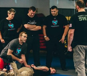 The Tactical Athlete Program combines the best lifestyle practices followed by professional athletes with realistic use-of-force techniques.