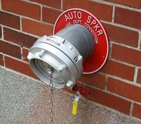 Pa. city uses state grant to upgrade hydrants for faster connection