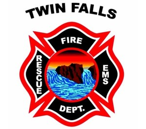 The firefighters assigned to Aid 1 can perform CPR, administer naloxone in the event a patient has overdosed on drugs, and bandage wounds. (Photo/Twin Falls Fire Department)