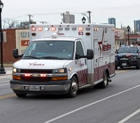 The gatekeepers: How EMS will save the U.S. healthcare system