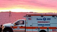 Boston EMT recovering after being stabbed multiple times by patient