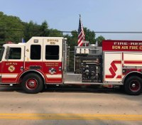 Pa. FD defends FF who tried to join far-right group