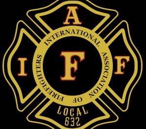 New Orleans' firefighters' union says the city's furloughs have had an impact on service. The city has required nearly all of its public employees to take at least six unpaid days off before the end of the year in order to offset COVID-19-related budget issues. (Photo/New Orleans Fire Fighters Association Facebook)