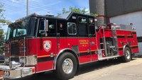 3 NJ FFs injured in apparatus crash