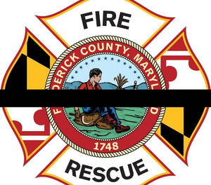 A 14-year member of the Frederick County Division of Fire and Rescue Services died Tuesday morning in an accident involving a tractor. (Photo/Frederick County