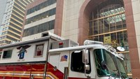 FDNY firefighter resigns after busted for selling pills