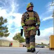 Spotlight: Heat Straps' glove strap allows firefighters to operate safely, quickly in hazardous environments