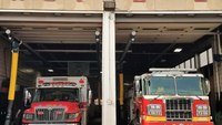 Philadelphia fire department reporting practices impacts response times