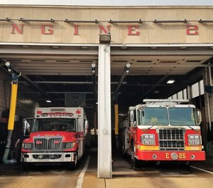 In 2018, the fire department's medics responded to 291,545 incidents, up 12,000 from the year before.