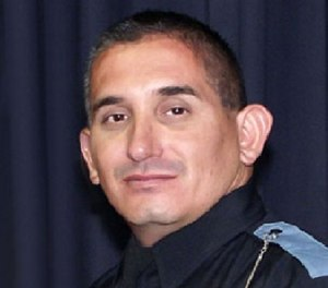 Officer David Ortiz