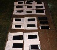 2 groups arrested in Coachella cellphone thefts