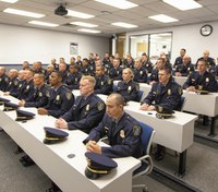How grants can help agencies retain officers