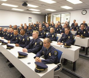 Securing federal, state, corporate and private grants to enhance your officer retention strategies may be one of the best ways to cover your funding dilemma. (Photo/City of Oklahoma City)