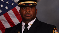 Atlanta fire chief responds after captain suspended for solo rescue