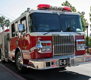 The San Jose Fire Department has quarantined 77 of its members after four firefighters tested positive for novel coronavirus, or COVID-19. (Photo/City of San Jose)