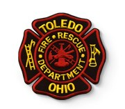 Chief Brian Byrd said  that discrimination is not a problem at Toledo Fire & Rescue. (Photo/Toledo Fire & Rescue Department)