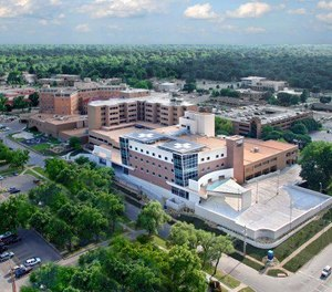 In a publicly shared email Monday,Robert Kenagy, president and CEO ofStormont Vail Health, said his hospital is treating dozens of COVID-19 patients, the majority of whom are unvaccinated and at higher risk of severe health issues.