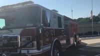Hundreds honor fallen Md. volunteer firefighter