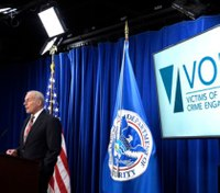 New US office seeks to aid victims of crimes by immigrants