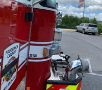 Md. county to give 7.9% pay raise to career firefighters, EMTs