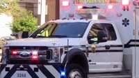 1 in 6 EMS providers quarantined in New Orleans; paramedics pulled from low-priority calls