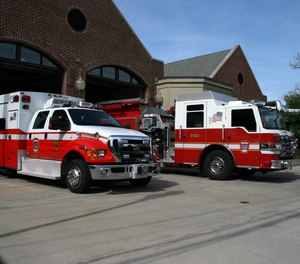 The Middleburg Heights Fire Department is considering lowering the minimum age for new firefighter-paramedics from 21 to 18 and raising the maximum age from 31 to 35.