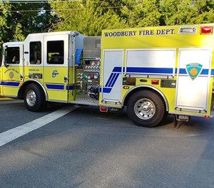 All volunteer firefighters at the Woodbury Fire Department have been suspended and had their authority to respond to emergency calls revoked. Mayor Peg Sickel said the city is looking into the volunteers' credentials.